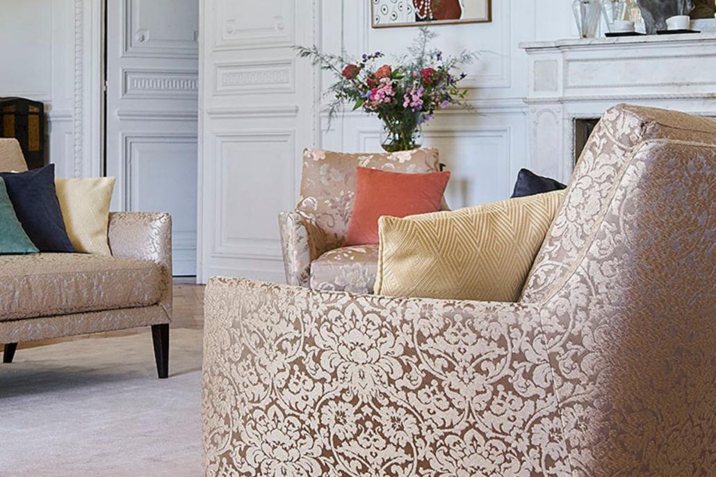 maison courtieu tapissier décorateur Lyon